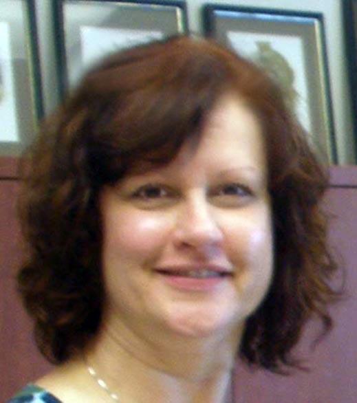 Dr. Susan Larson, Stony Brook University